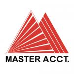 Master Acct. Logo